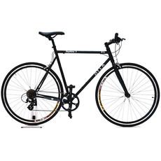 DTLA Bikes BIKES 2022 DTLA SEPHIRA 7 SPEED 60cm