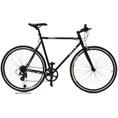 DTLA Bikes ♥  BIKES 2021 DTLA SEPHIRA 7 SPEED 60cm - Pre-order