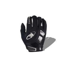 Lizard Skins GLOVES FULL FINGER Lizard Skins Monitor SL Gloves Jet Black Medium