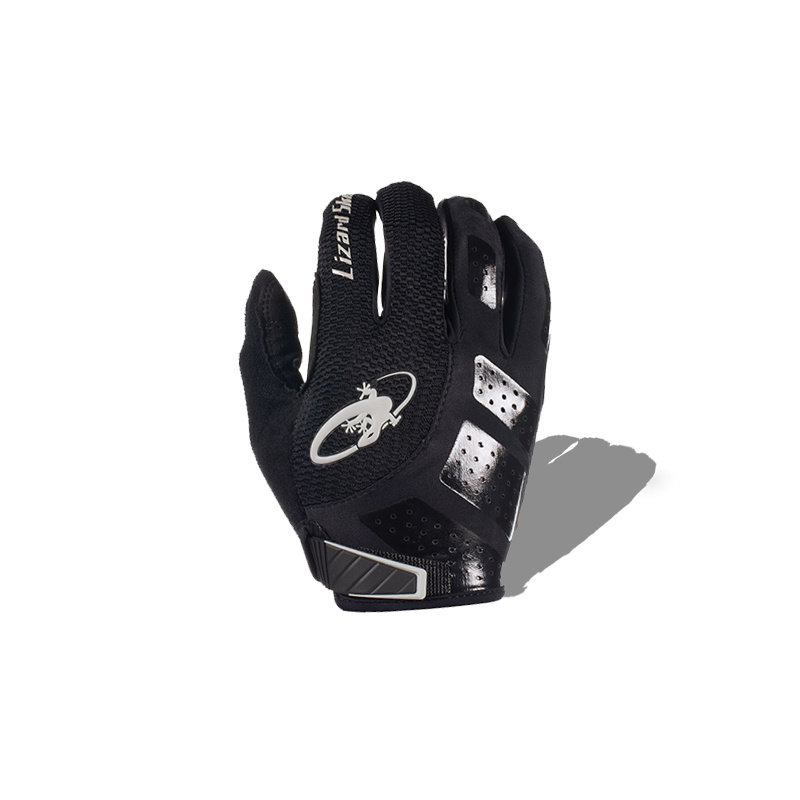 Lizard Skins GLOVES FULL FINGER Lizard Skins Monitor SL Gloves Jet Black Medium