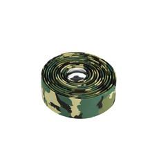 HANDLEBAR TAPE & PLUGS MSW HBT-100 EVA Camouflage