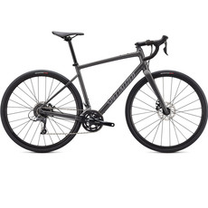 Specialized BIKES 2021 SPECIALIZED DIVERGE E5 SMK/CLGRY/CHRM 54