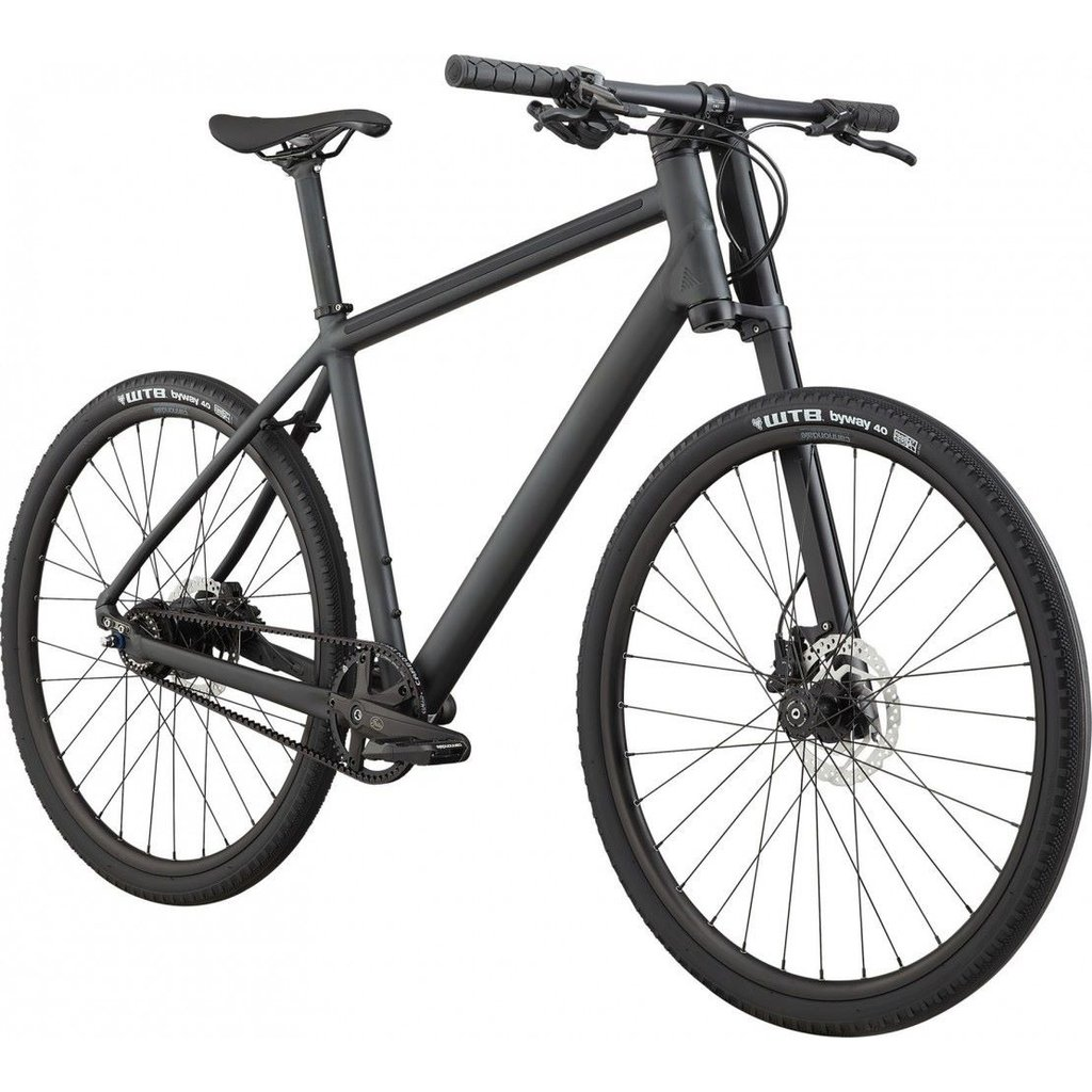 Cannondale BIKES 2021 CANNONDALE 27.5 M Bad Boy 1 BBQ MD