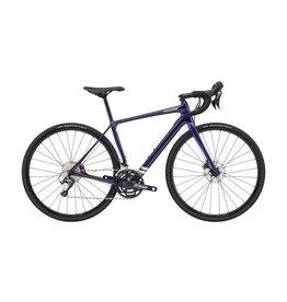 Cannondale BIKES 2021 700 F Synapse Crb Tgra Ultra Violet 44cm