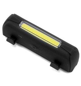 HEAD LIGHT THUNDERBLAST BLACK WITH AWS 100 Lumen