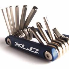 XLC TOOLS XLC 10 PIECE MULTIFUNCTIONAL