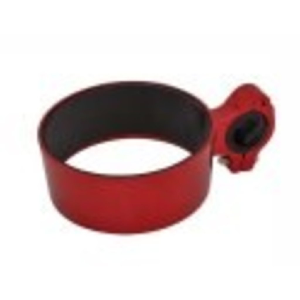 CUP HOLDER F&R RED