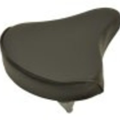 SADDLE F&R FOR Beach Cruisers 209 Black