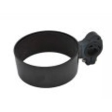 CUP HOLDER F&R Alloy 1469 Black