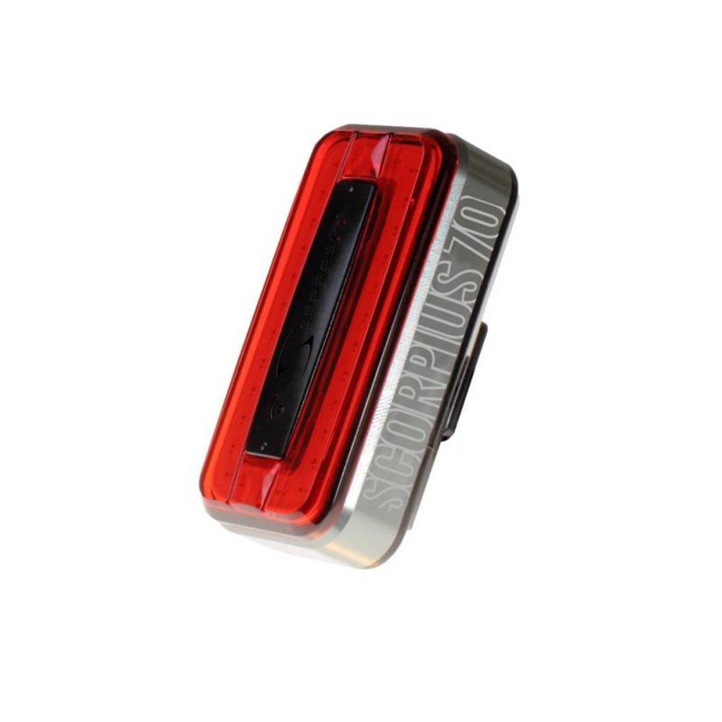 TAIL LIGHT USB SERFAS SCORPIUS 100