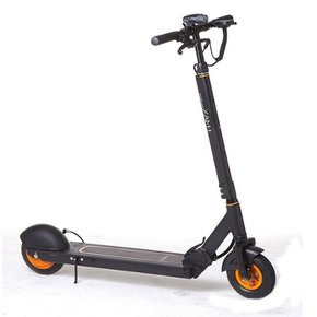 ELECTRIC SCOOTER MAGNUM iMAX T3 Black/Orange 36V