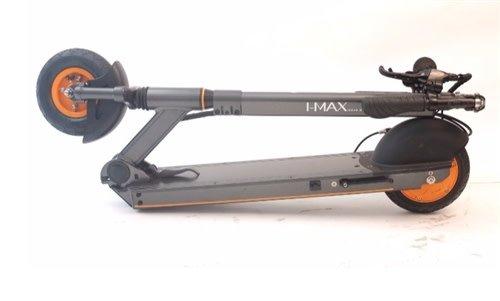 ELECTRIC SCOOTER MAGNUM iMAX T3 Black/Orange 36V