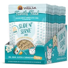 Weruva Weruva - Family Food Slide N Serve 5.5oz