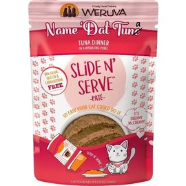 Weruva Weruva - Name Dat Tuna Slide N Serve 5.5oz