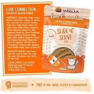 Weruva Weruva - Love Connection Slide N Serve 5.5oz