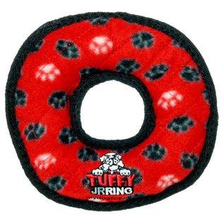 Tuffy's Tuffy Jr Ring Red