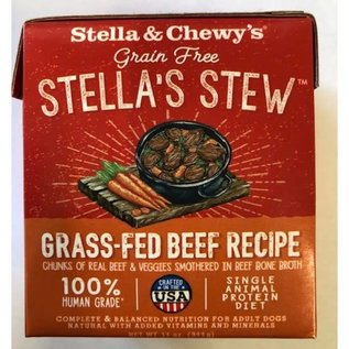 Stella and Chewy's Stella - Beef Stew 11oz