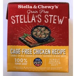 Stella and Chewy's Stella - Chicken Stew 11oz