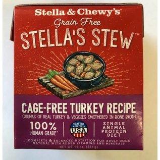 Stella and Chewy's Stella - Turkey Stew 11oz