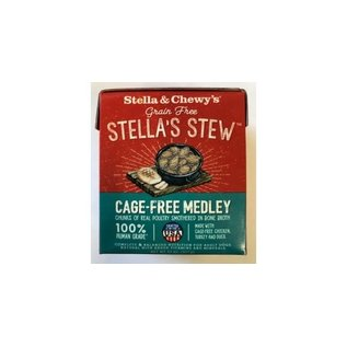 Stella and Chewy's Stella - Cage Free Stew 11oz