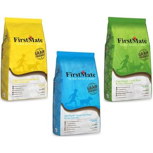 First Mate First Mate - Fish & Oats 5#