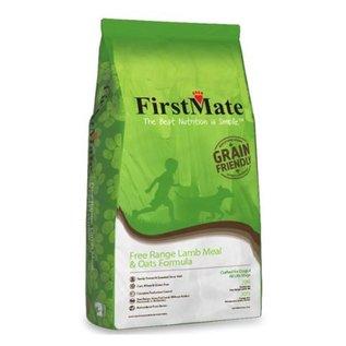 First Mate First Mate - Lamb & Oats 25#