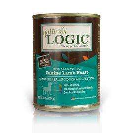 Nature's Logic Nature's Logic - Lamb 13.2 oz