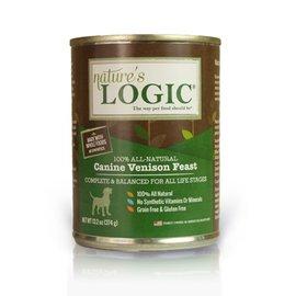Nature's Logic Nature's Logic - Venison 13.2 oz
