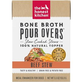 The Honest Kitchen Honest Kitchen - Beef Stew