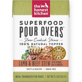 The Honest Kitchen Honest Kitchen - Superfood Lamb & Beef Stew