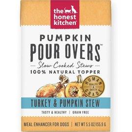 The Honest Kitchen Honest Kitchen - Turkey & Pumpkin Stew