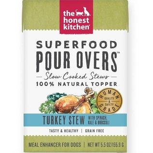 The Honest Kitchen Honest Kitchen - Superfood Turkey Stew