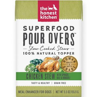 The Honest Kitchen Honest Kitchen - Superfood Chicken Stew