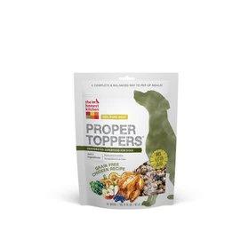 The Honest Kitchen Honest Kitchen - Proper Toppers Chicken 5.5oz