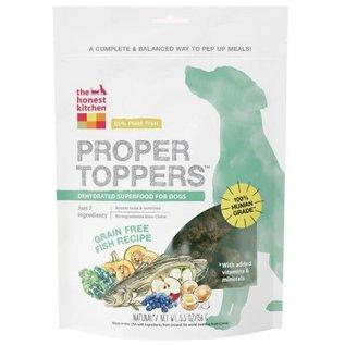 The Honest Kitchen Honest Kitchen - Proper Topper Fish 5.5oz