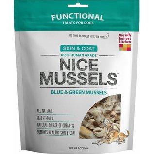 The Honest Kitchen Honest Kitchen - Mussels 2oz