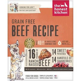 The Honest Kitchen Honest Kitchen  - Love  2#