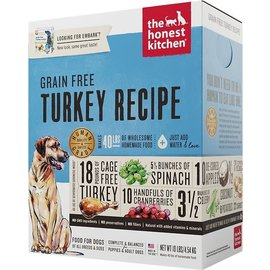 The Honest Kitchen Honest Kitchen - Embark 4#