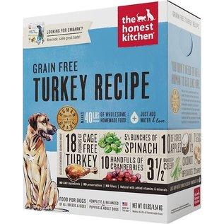 The Honest Kitchen Honest Kitchen - Grain-Free Turkey (Embark) 4#