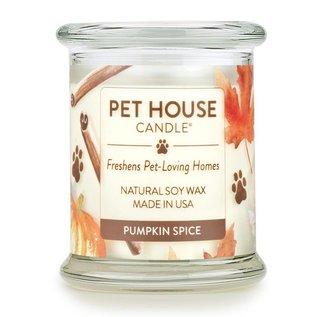 One Fur All Pet House - Pumpkin Spice Candle 8.5oz