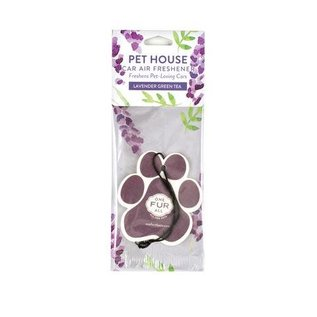 One Fur All Pet House - Air freshener Lavender Green Tea