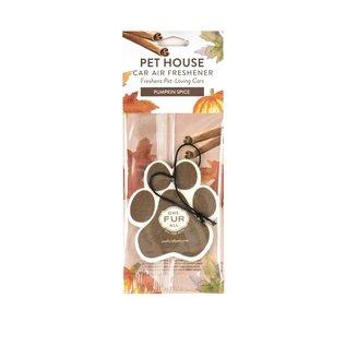 One Fur All Pet House - Air freshener Pumpkin Spice