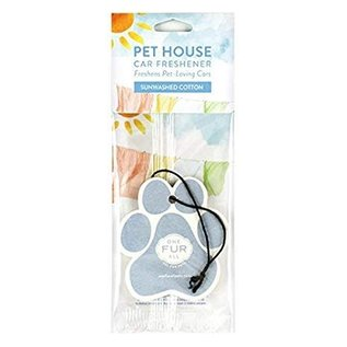 One Fur All Pet House - Air Freshener Sunwashed Cotton