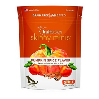 Fruitables - Pumpkin Spice Skinny Mini