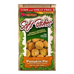 k9 Granola - Soft Bake Pumpkin Pie