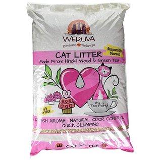 "Weruva Weruva - It""s a Tea Potty Litter 6.7#"