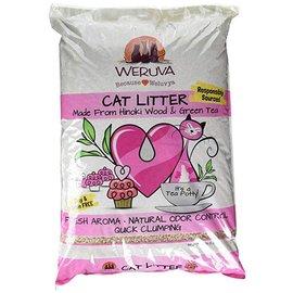 Weruva Weruva - It's a Tea Potty Litter 11.7 #
