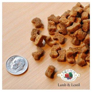 Fromm Family Foods Fromm - Lamb & Lentil 4#