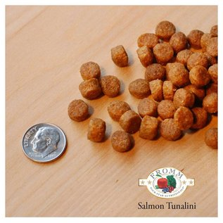 Fromm Family Foods Fromm - Salmon Tunalini 4#