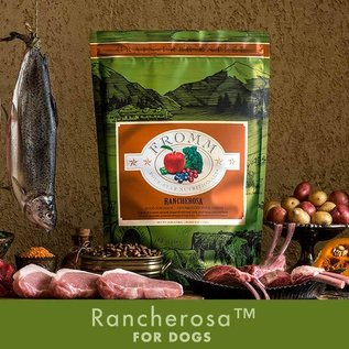 Fromm Family Foods Fromm - Rancherosa 4#